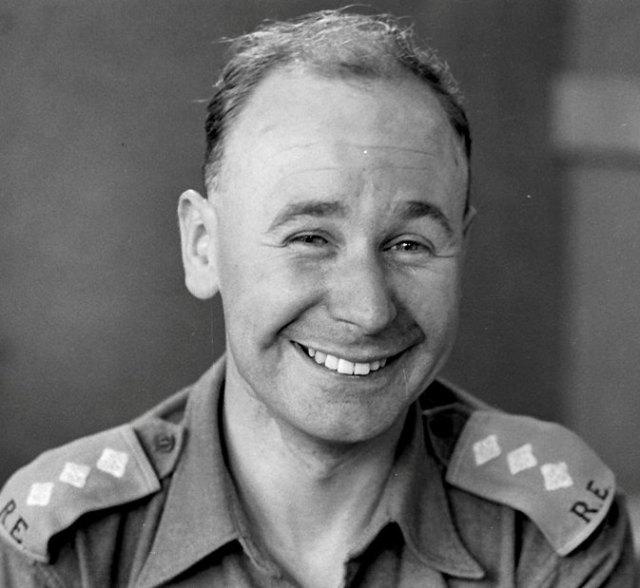 Capt Frank Smith