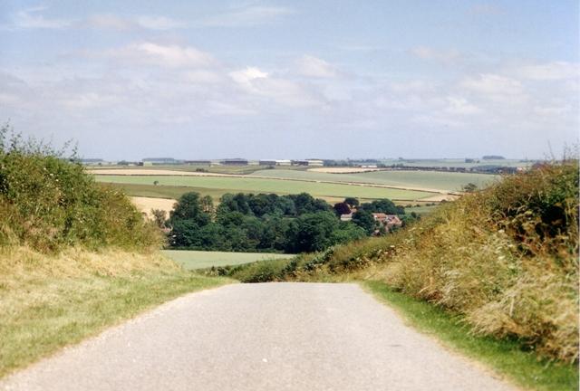 bin road