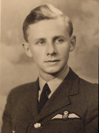 Flt Lt Francis Smith, aged 25, was my mother`s cousin. He was captain of a Sunderland flying boat with 201 Squadron. The aircraft crashed into the sea off Donegal two weeks after Colin disappeared. The bodies of the 12 men on board were never found - full story Chapter 24 and see WW2-Francis off the main website menu.